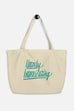 Utterly Intoxicating Large Eco Tote Bag | Sarah MacLean