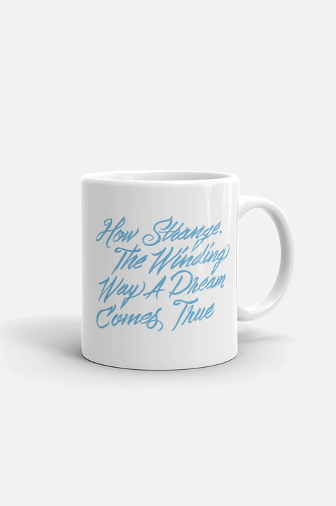 The Winding Way Mug | The Invisible Life of Addie LaRue