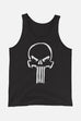 Let's Be Frank Unisex Tank Top