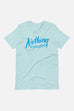 Nothing-mancer Unisex T-Shirt