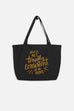 Tonally Consistent Large Eco Tote