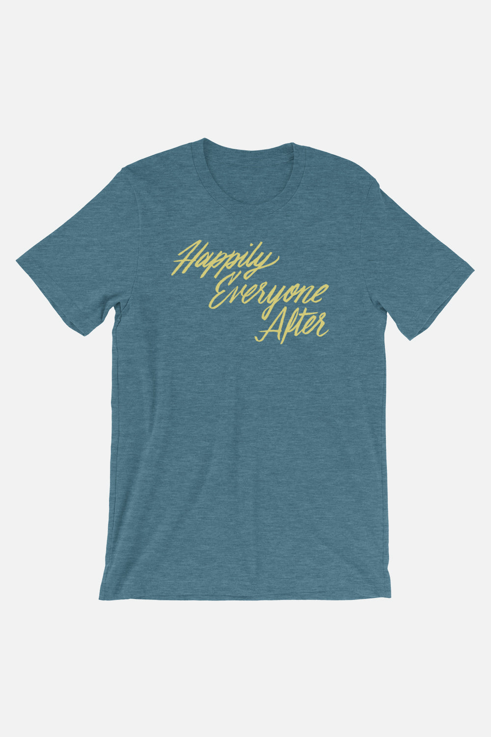 Happily Everyone After Unisex T-Shirt | Sarah MacLean