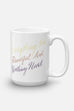 Everything Was Beautiful Mug