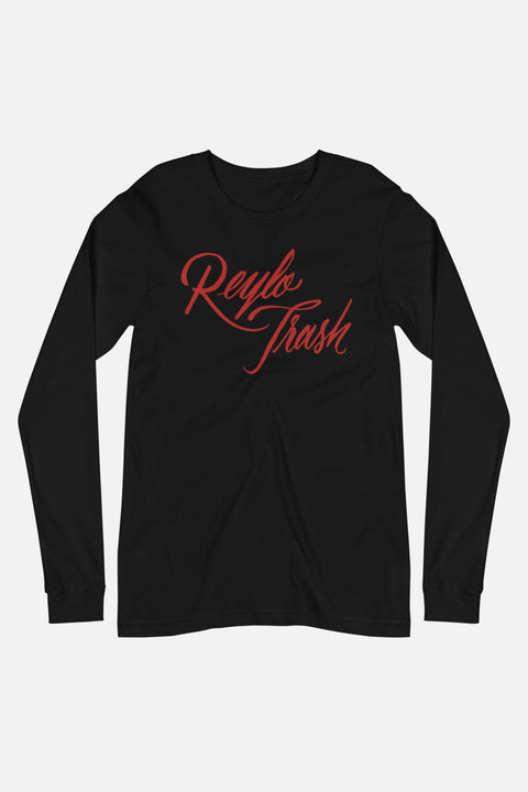 Reylo Unisex Long Sleeve Tee