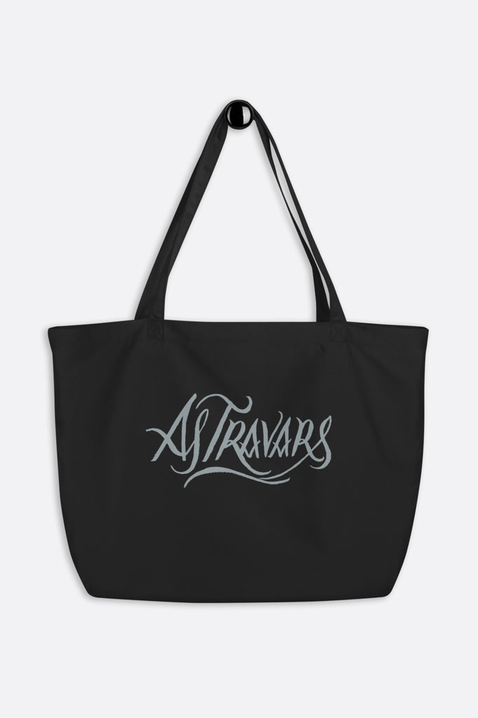As Travars Large Eco Tote Bag | V.E. Schwab Official Collection