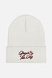 Gayer by the Day Cuffed Beanie | V.E. Schwab Official Collection