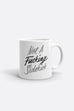 Not a Sidekick Mug | V.E. Schwab Official Collection