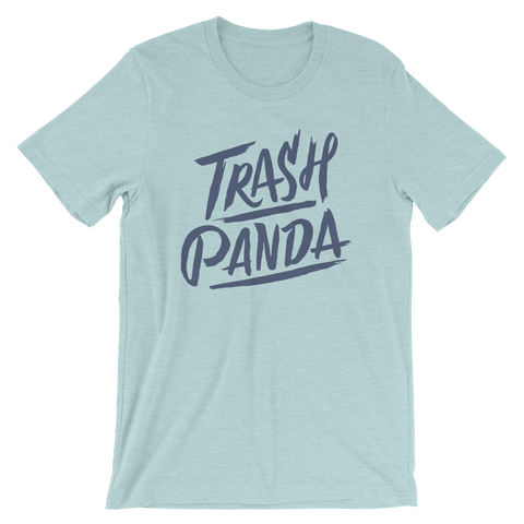 Trash Panda Unisex T-Shirt | Patreon Exclusive