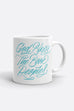 God Bless the Book People Mug | Mackenzi Lee