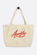 Anoshe Large Eco Tote Bag | V.E. Schwab Official Collection