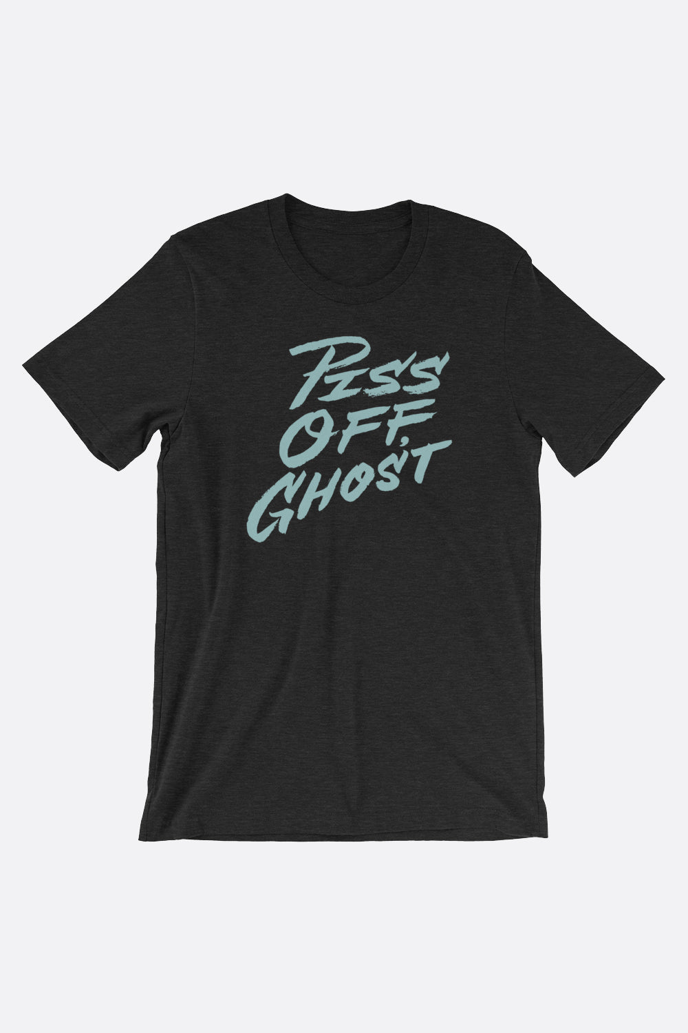 Piss Off Ghost Unisex T-Shirt