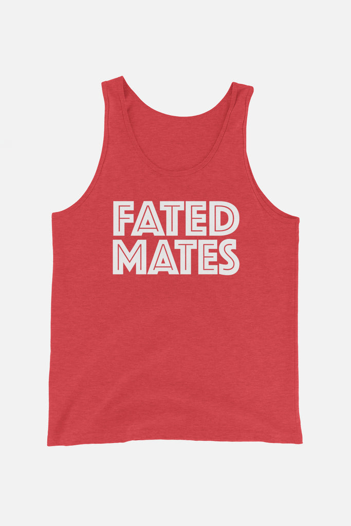 Fated Mates Unisex Tank Top
