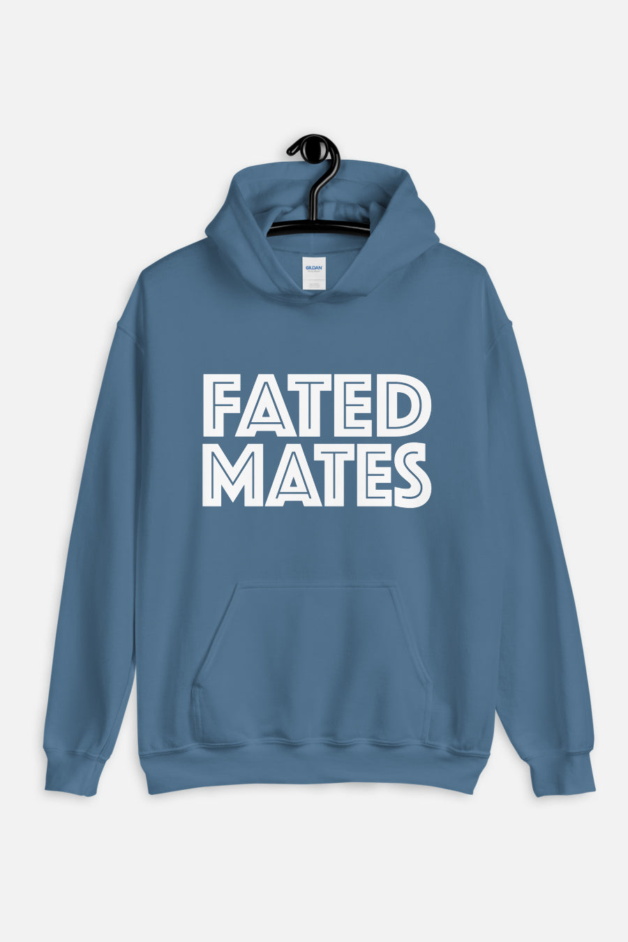 Fated Mates Unisex Hoodie