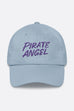 Pirate Angel Dad Hat