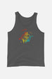 All My Hopes Unisex Tank Top
