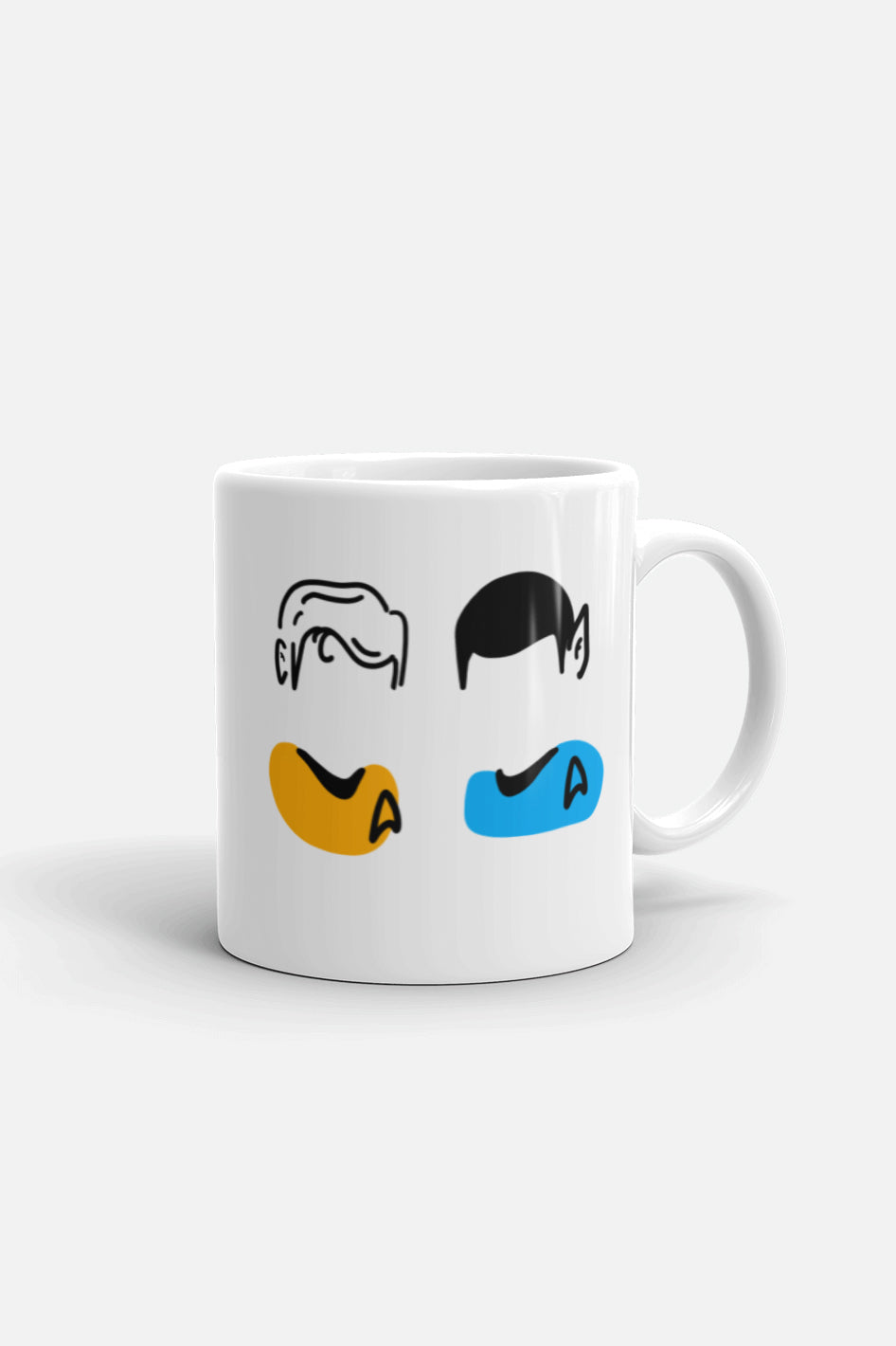 I Have Always Been Your Friend Mug