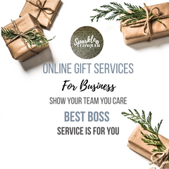business gift services