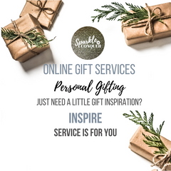 online gift services
