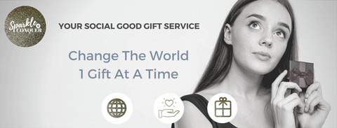 gift service gifts that give back online curation