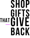 Shop Gifts That Give Back | Curated by Sparkle + Conquer