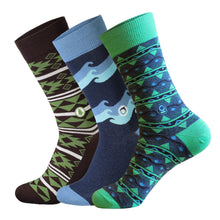 Socks that Protect the Planet - Gift Set of 3