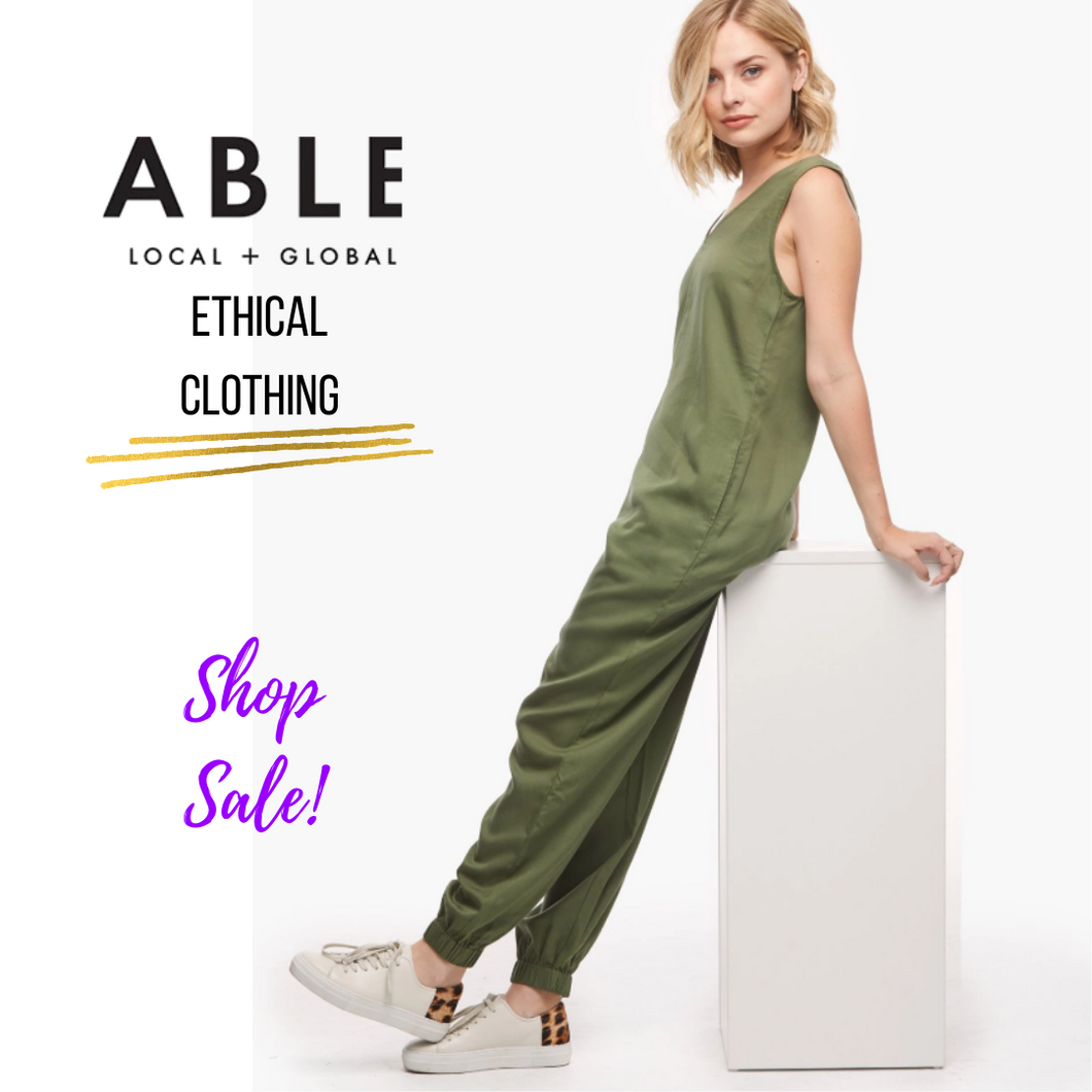More Than A Sale Sale | Clothing | ABLE