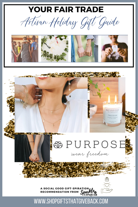 Purpose Jewelry Holiday Gift Guide