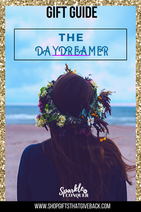 Gift Guide | Daydreamer