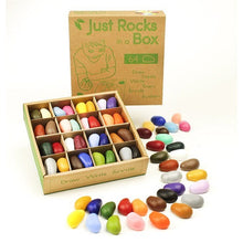 Crayon Rocks in a Box!!