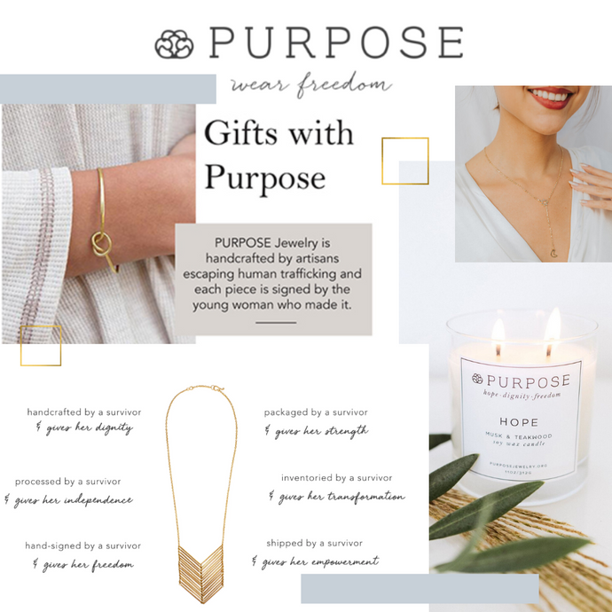Purpose Jewelry