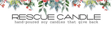 candles that give back to animals
