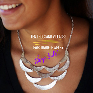 Clearance Fair Trade Jewelry | Ten Thousand Villages