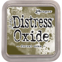 Forest Moss Distress Oxide - Scrap of Paradise