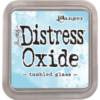 Tumbled Glass Distress Oxide