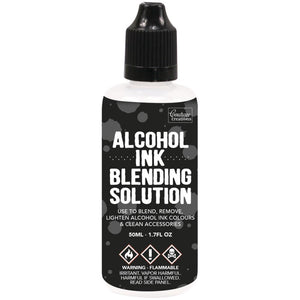 Couture Creations Alcohol Blending Solution 50ml