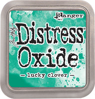 Lucky Clover Distress Oxides - Scrap of Paradise