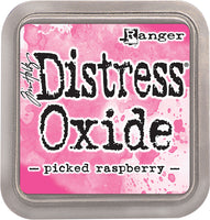 Picked Raspberry Distress Oxides