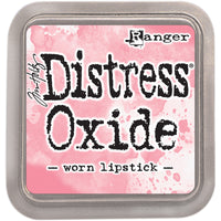 Worn Lipstick Distress Oxides - Scrap of Paradise