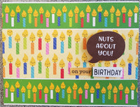 Nuts About You Card Kit by Scrap of Paradise