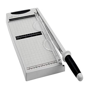 Tim Holtz Trimmer Guillotine 12.25""