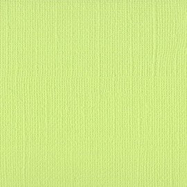 "Limeade Bazzill Mono Cardstock 12""X12"""