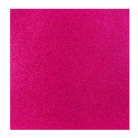 Majestic Magenta Core'dination Card Stock 12x12 - Scrap of Paradise
