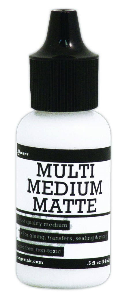 Distress Collage Medium 29ml
