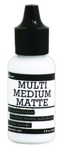 Multi Medium Matte 14ml
