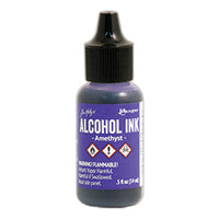 Alcohol Ink 15ml Amethyst