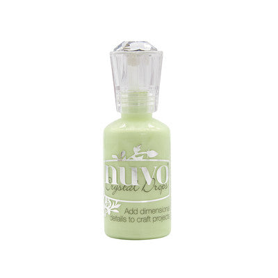 Nuvo Crystal Drops Soft Mint
