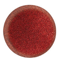 Nuvo Glitter Accent Winter Cranberry