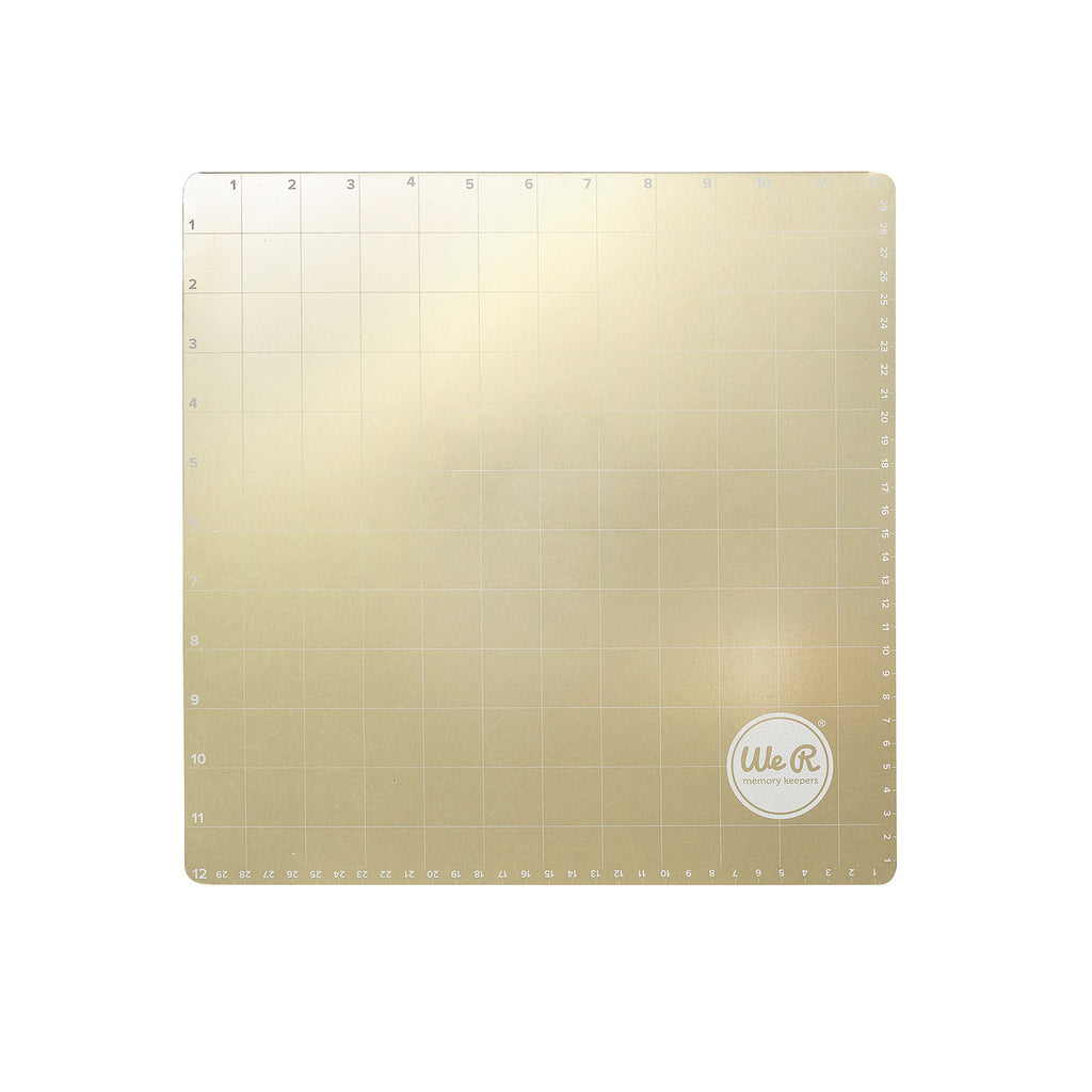 We R Memory Keepers Foil Quill Magnetic Mat
