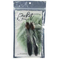 Picket Fence Studios Broad 2 Pack of Blending Brushes