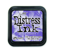 Dusty Concord Distress Ink